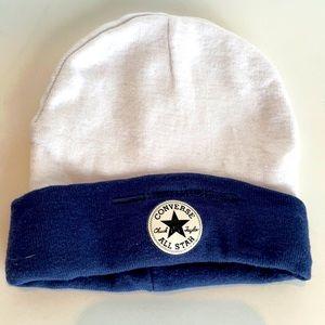 CONVERSE Baby beanie hat, 0-6 months